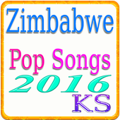 Zimbabwe New Songs 2016 icon