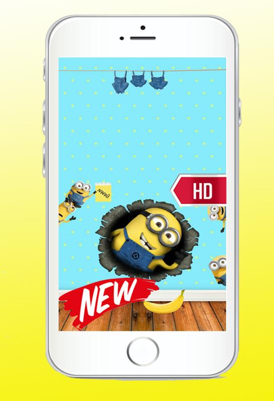 Minion Banana Wallpapers Art For Android Apk Download