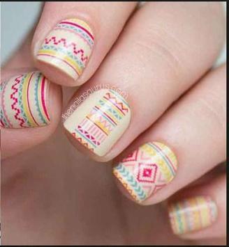 cute fingernail design screenshot 1