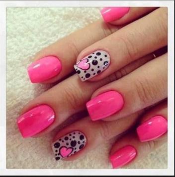 cute fingernail design screenshot 2