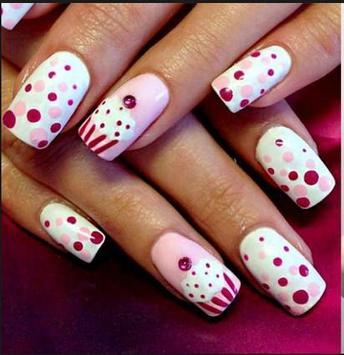cute fingernail design screenshot 3