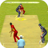 Cricket World Cup Game icon