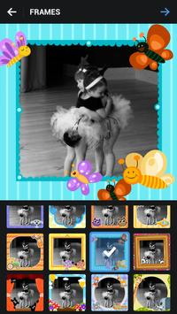 Cute Photo Frames apk screenshot