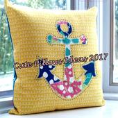 Cute Pillows Design Ideas 2017 icon
