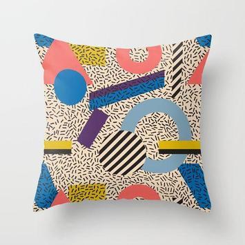 Cute Pillows Design Ideas 2017 screenshot 3
