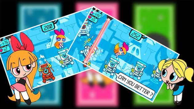 Super Power Cute Girl apk screenshot