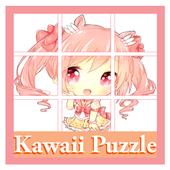 Kawaiii Puzzle icon