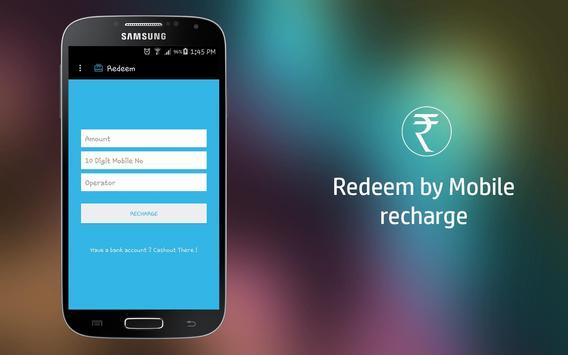 CutGet: Official Cash Back App apk screenshot