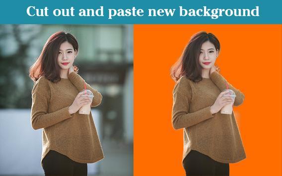 Cut Paste Photos - photo Editer apk screenshot