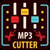 Ringtone Maker and MP3 Cutter icon