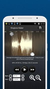 Ringtone Maker Pro poster
