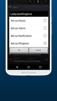 Ringtone Maker Pro screenshot 7