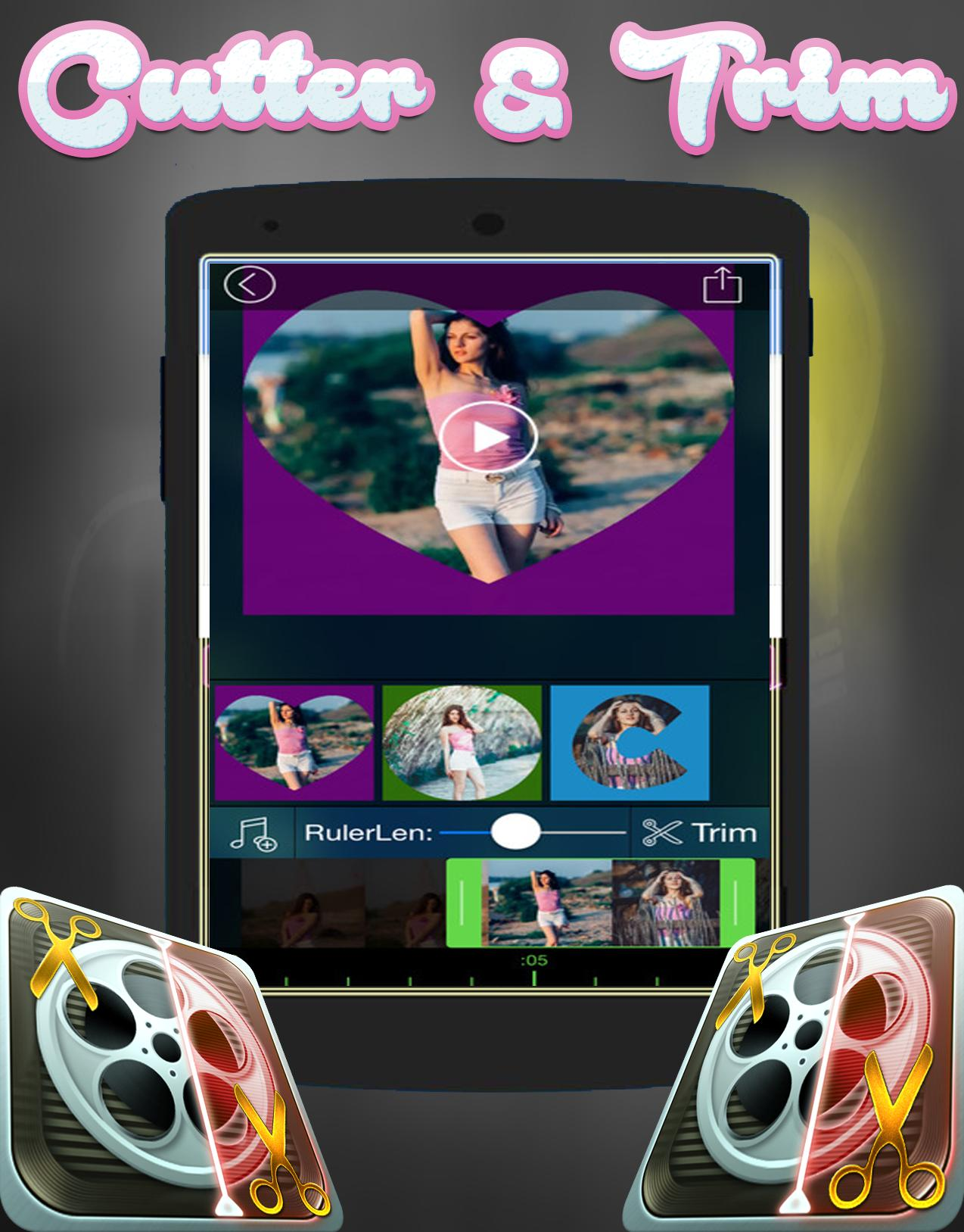 Cut Video - Pro Video Trimmer for Android - APK Download