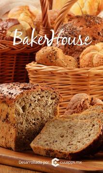 Baker House poster