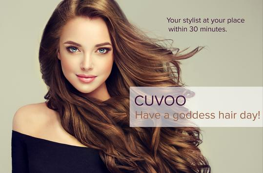 Cuvoo - Your Instant Personal Stylist screenshot 2