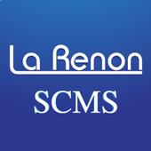 Larenon SCMS icon
