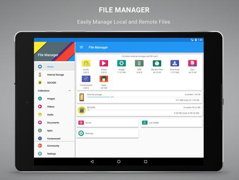 File Manager 截圖 11