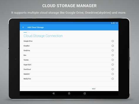 File Manager 截圖 12