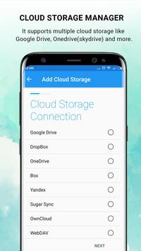 File Manager 截圖 1