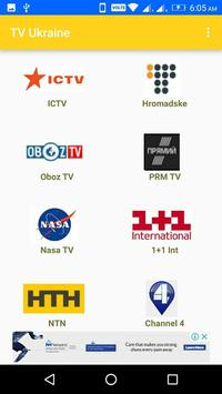 TV Ukraine - All Live TV poster