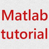matlab tutorial icon