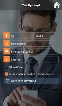 Cv Benim İş İlanı Ver İşveren screenshot 1