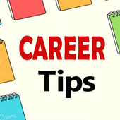Career Tips | Some Important Tips For Your Career icon