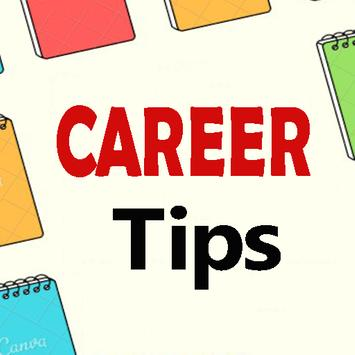 Career Tips | Some Important Tips For Your Career poster