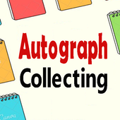 Autograph Collecting | basic knowledge icon