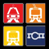 GSP Beograd - red vožnje icon