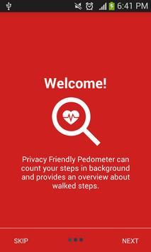 Health Activity Tracker poster