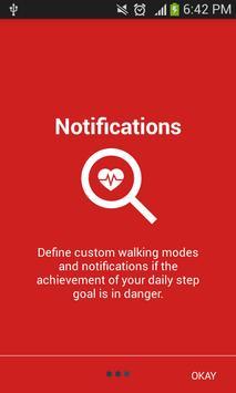 Health Activity Tracker screenshot 2