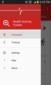 Health Activity Tracker screenshot 4