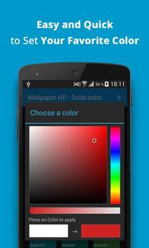 Wallpaper HD color, Multicolor poster