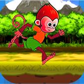 Monkey Cavort icon