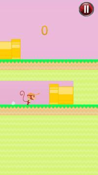Monkey Cavort screenshot 2