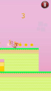 Monkey Cavort screenshot 3