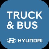 현대 트럭&버스 icon