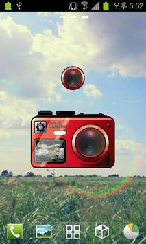 Noiseless Sol-e Camera Lite apk screenshot