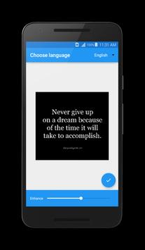 Smart Text Scanner apk screenshot