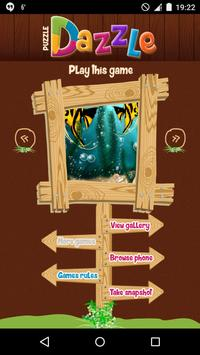 Puzzle Dazzle poster
