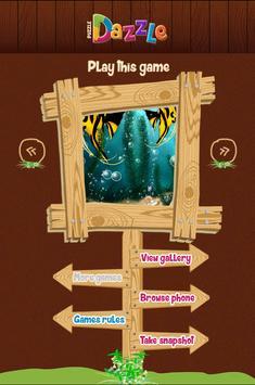 Puzzle Dazzle apk screenshot