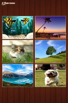 Puzzle Dazzle screenshot 5