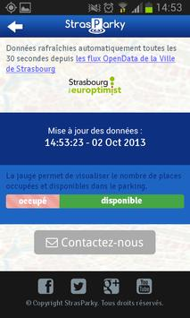 StrasParky screenshot 6