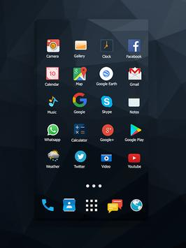 Theme launcher for HTC Desire 10 Pro screenshot 8