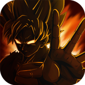Saiyan Warriors icon