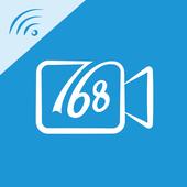 168CarDVR icon