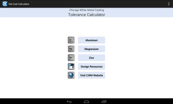DC_Calc screenshot 3