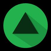 Triangle Solver icon