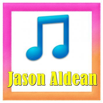 Hits Jason Song lyrics poster